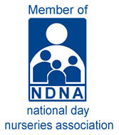 Members of National Day Nurseries Association